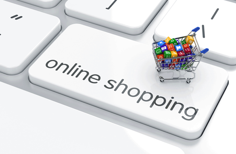 6 Reasons Why You Must Switch to Internet Shopping