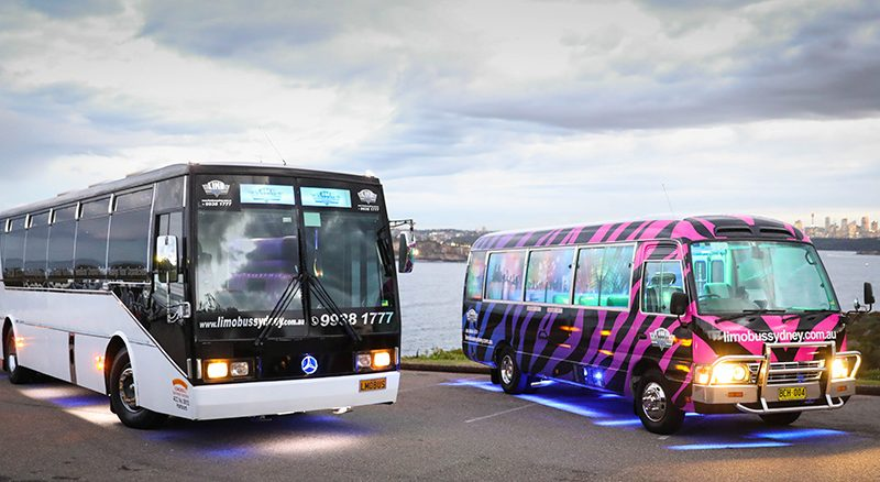How to Test Infrastructure Using a Party Bus