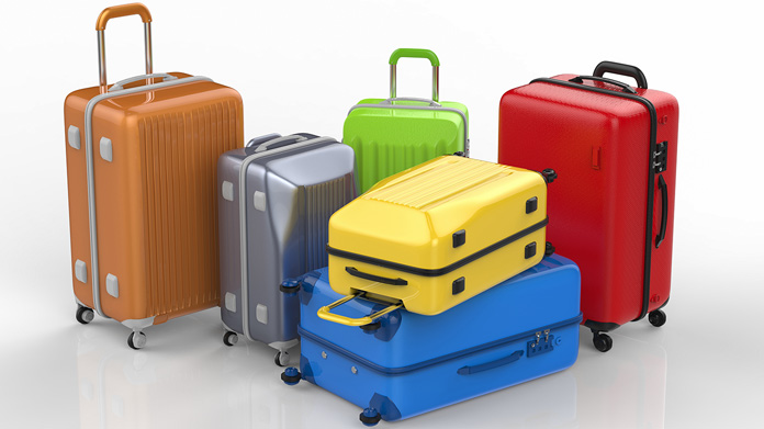 Where to get the best luggage storage service in Roma Termini?